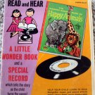 The Romper Room Book of Happy Animals- 1957