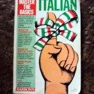 Master the Basics: Italian