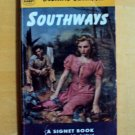 Southways, by Erskine Caldwell, A Signet Book, 1938