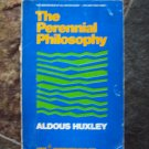 The Perennial Philosophy, by Aldous Huxley, 1944