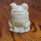 Avon Frog Bottle