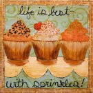 Life Is Best With Sprinkles #1