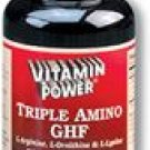 Triple Amino GHF Tablets (100 Count)  #1281R