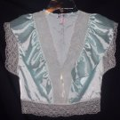 Vintage Lingerie Lily of France Pajama Top