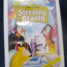 McDonald's Disney Video Masterpiece Collection II Happy Meal (1997) - Sleeping Beauty MIP