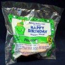 McDonald's Happy Birthday Happy Meal (1994) - #12 Peanuts MIP