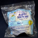 McDonald's Happy Birthday Happy Meal (1994) - #7 Tonka MIP