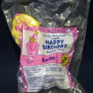 McDonald's Happy Birthday Happy Meal (1994) - #2 Barbie MIP