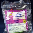McDonald's Happy Birthday Happy Meal (1994) - #14 Looney Tunes MIP