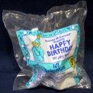 McDonald's Happy Birthday Happy Meal (1994) - #9 101 Dalmatians MIP