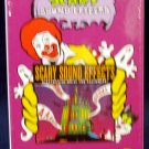 McDonald's What Am I Going To Be For Halloween? Happy Meal (1995) - #4 Scary Sound Effects MIP