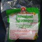 McDonald's Disneyland Adventures Happy Meal (1995) - #2 Aladdin & Jasmine At Aladdin's Oasis MIP
