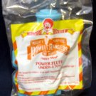 McDonald's Mighty Morphin Power Rangers: The Movie Happy Meal (1995) - Under 3 Power Flute MIP