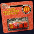 Racing Champions McDonald's Racing Team 1994 Collector's Edition