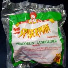 McDonald's Spider-Man Happy Meal (1995) - #8 Hobgoblin Landglider MIP