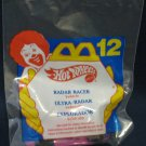 McDonald's Hot Wheels Happy Meal (1995) - #12 Radar Racer MIP
