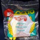 McDonald's Hot Wheels Happy Meal (1995) - #10 Shock Force MIP