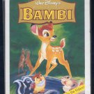 McDonald's Disney Video Masterpiece Collection II Happy Meal (1997) - Bambi MIP