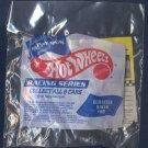 McDonald's Hot Wheels Happy Meal (1993) - Duracell Racer #88 MIP