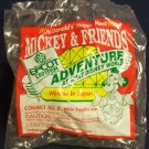 McDonald's Mickey & Friends Epcot '94 Adventure Happy Meal (1994) - Minnie In Japan MIP