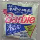 McDonald's Barbie Happy Meal (1992) - Sparkle Eyes Barbie MIP