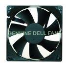 Dell Dimension 4100 Genuine Dell Case Cooling Fan Temperature Control 92x25mm Dell 3-pin