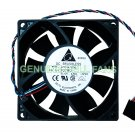 Genuine Dell Fan Original Equipment 92mm x 38mm Case CPU Cooling Fan 5-pin/4-wire