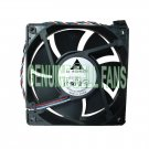 Genuine Dell Fan Precision Workstation 390 D8794 Case Cooling Fan 120x38mm 5-pin/4-wire
