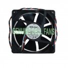 Genuine Dell Optiplex 740 Mini-Tower CPU Fan Dell Y4574 G9096 H9073 120x38mm
