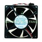 Genuine Dell Dimension 8300 CPU Case Cooling Fan Temperature Control 92x32mm Dell 3-pin