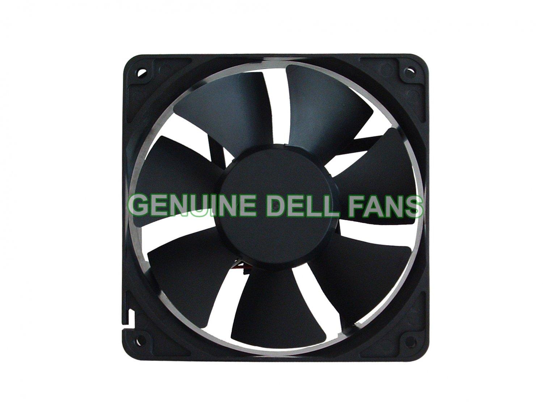 Dell PowerEdge 1600SC Fan 5W190 System Cooling Fan 120x38mm Dell 3-pin