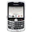 Silver Blackberry Curve for Verizon