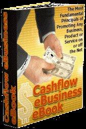 Cashflow eBusiness eBook