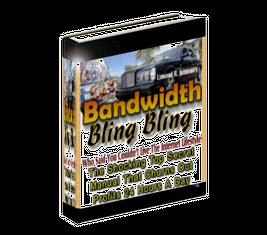 Bandwitch Bling Bling