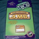 QUANTUM LEAP MIND STATION 4 MB CARTRIDGE NEW SEALED