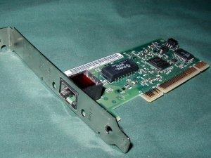 Intel® PRO100 S PCI Desktop Adapter 751767 Network Card