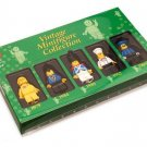 Lego Vintage Minifigure Collection Vol. 3