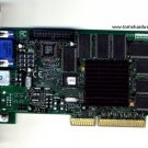 Diamond Viper V550 ATX SDR TV Video Card VGA S-Video