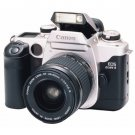 Canon EOS Elan II 35mm SLR Camera w EF 28-80mm Zoom