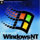 Windows NT Workstation New Win NT OS Software