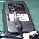 AD-121AG AC Power Adapter 12VDC 1A Power Supply