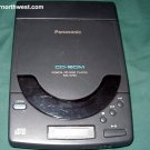 Panasonic PCMCIA SCSI CD-ROM KXL-D720