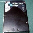 Fujitsu 260MB PC Card Type II Hard Disk Drive