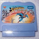 vtech Smile Superman The Greatest Hero Game Cartridge
