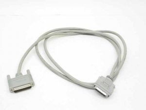 HP C6680-80003 Bi-Tronics A-to-B Parallel Cable (6.6 ft.)