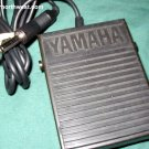 YAMAHA FC5 SUSTAIN FOOT SWITCH KEYBOARD PEDAL CASIO