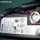Rexon AC-005 AC Power Adapter 4 Pin DIN 12V/5V 1.5A
