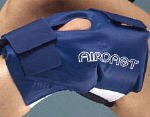 AirCast Knee Cryo/Cuff Medium