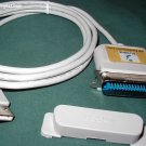 Parallel to USB Adapter PC MAC PRINTER CABLE BUSlink