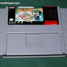 Super Mario All-Stars Super Nintendo SNES Game